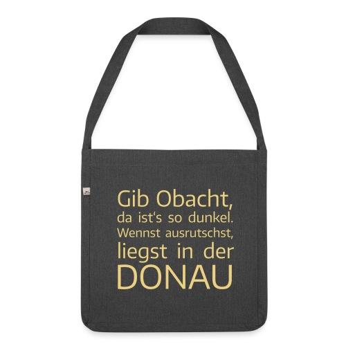 Gib Obacht (schwarz)