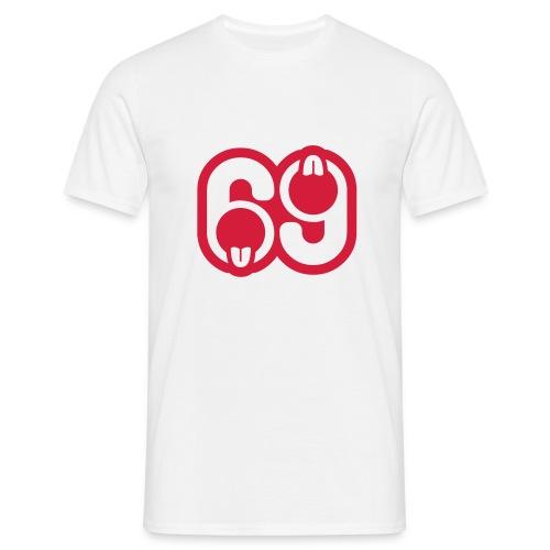 Soixante neuf - T-shirt Homme