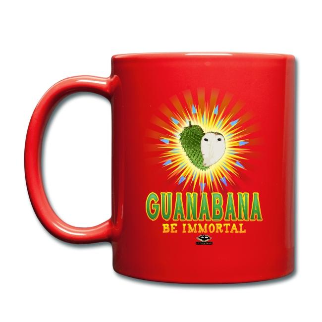 Tazza Guanabana BE IMMORTAL