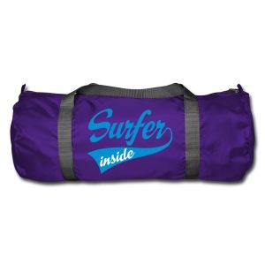 Gone Surfing Duffel Bag - Duffel Bag