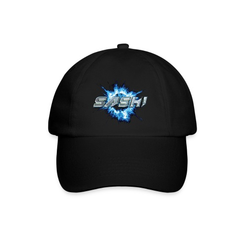 SASH! Baseball Cap Explosion  - Baseball Cap