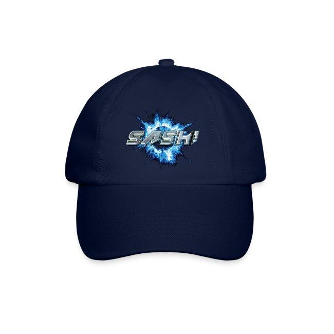 SASH! Baseball Cap Explosion
