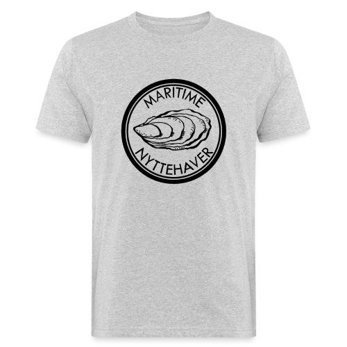 Maritime Nyttehaver t-shirt - unisex - Organic mænd