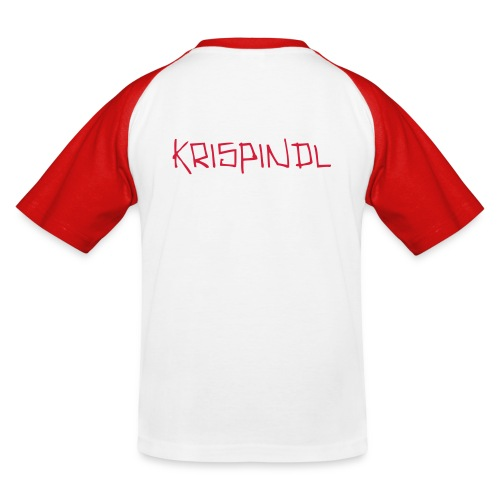 Krispindl - Kinder Baseball T-Shirt