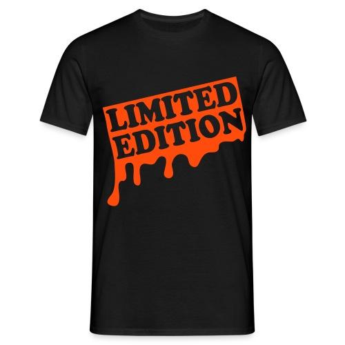 LIMITED-EDITION - Maglietta da uomo
