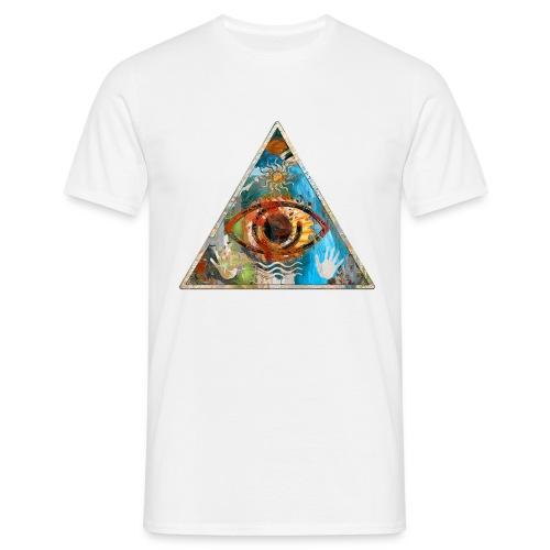ILLUMINATI - Maglietta da uomo