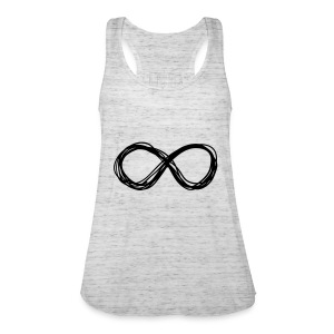 Casual Forever, GREY - Frauen Tank Top von Bella