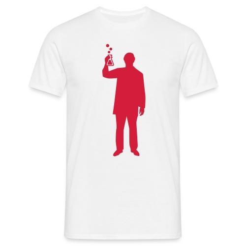 CHEMISTRY - Maglietta da uomo