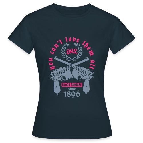 T-shirt Donna YCLTA - Maglietta da donna