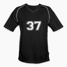 37_number_37_(s31) T-Shirts