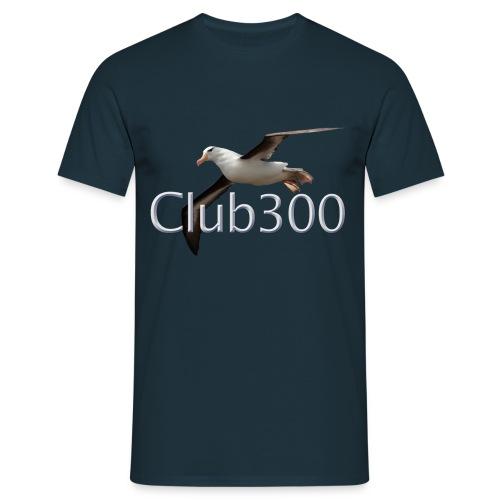 T-Shirt Albatros 5 - Männer T-Shirt