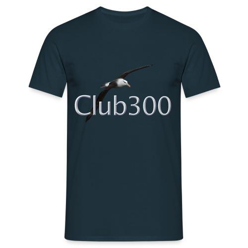 T-Shirt Albatros 4 - Männer T-Shirt