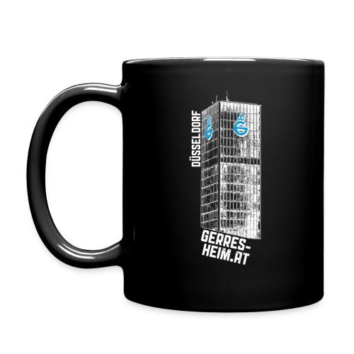 Der Glasturm. - Tasse einfarbig