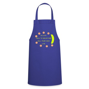no wifi - tablier - Cooking Apron