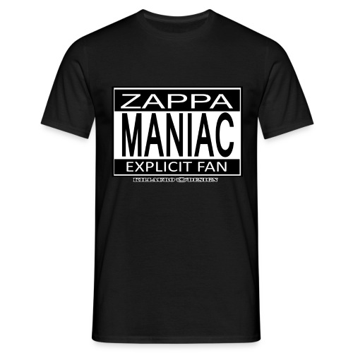 TZAP01H - T-shirt Homme