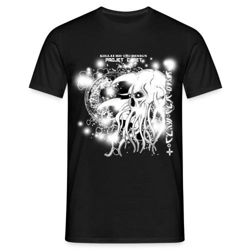 TSE02H - T-shirt Homme