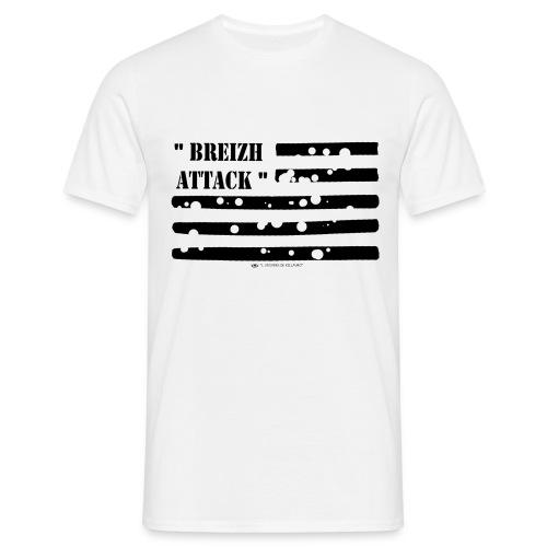 TBA03 - T-shirt Homme