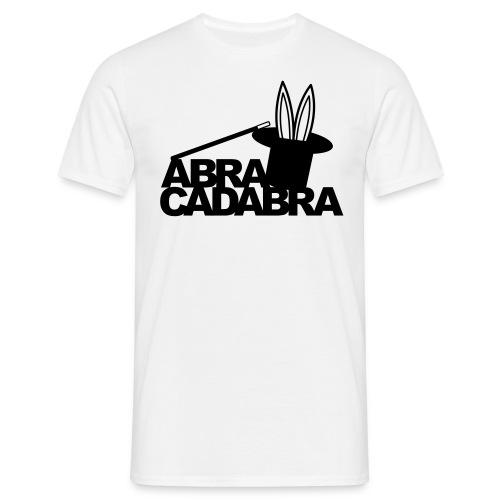 Abracadabra  - T-shirt Homme