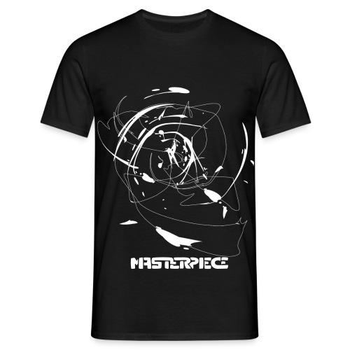 Masterpiece - Männer T-Shirt
