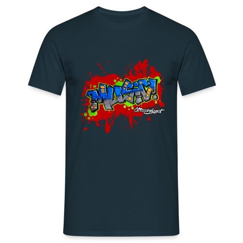 Music! - Männer T-Shirt