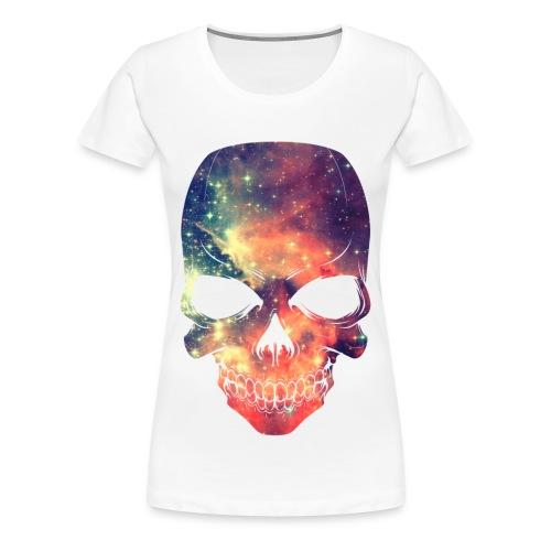 Totenmut - Frauen Premium T-Shirt