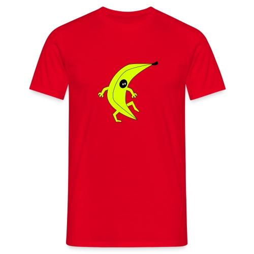 banana kriggl - Männer T-Shirt