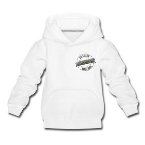Kids Jumper SASH! 20 Years - Kids' Premium Hoodie