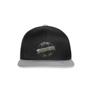 Snapback Cap SASH! 20 Years - Snapback Cap