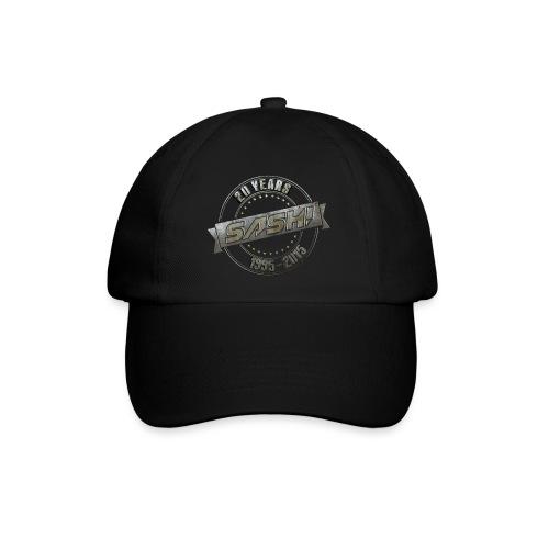 Baseball Cap SASH! 20 Years - Baseball Cap
