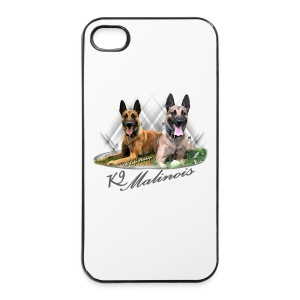 Old Ladys Photodesign - iPhone 4/4s Hard Case