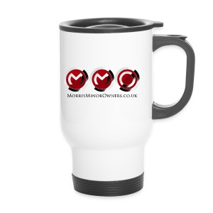 Thermal Mug - Travel Mug