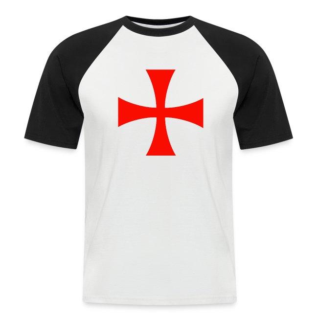 T-shirt templier Beauséant