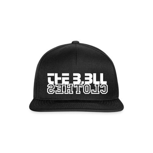 SnapBack - Casquette snapback