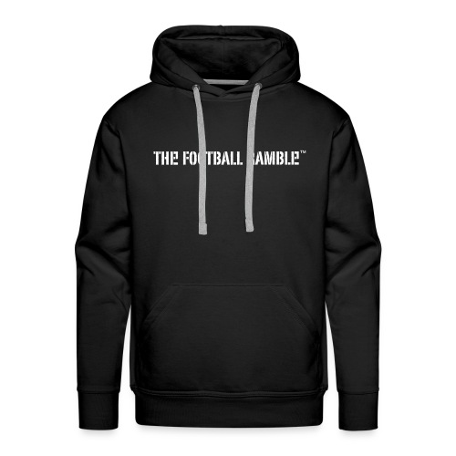 Ramble logo hoodie – Men's - Men's Premium Hoodie