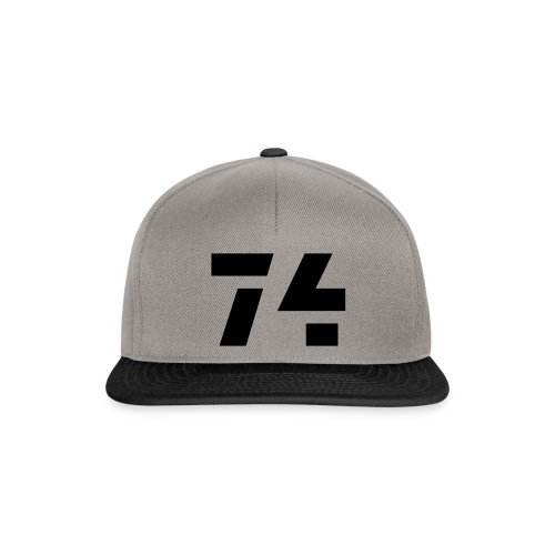 Snapback74 - Casquette snapback