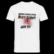 T-Shirts ~ Männer T-Shirt ~ Artikelnummer 30861669
