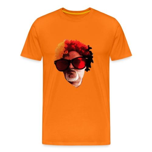 Chrissi 70 - Männer oC - Männer Premium T-Shirt