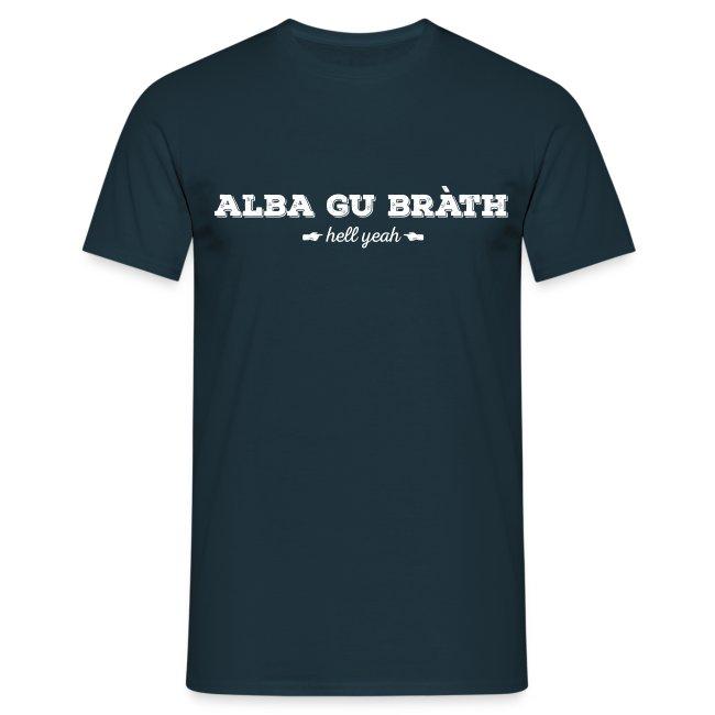 Alba Gu Bràth - Guyz