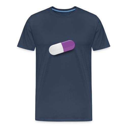 10 mg - Männer Premium T-Shirt