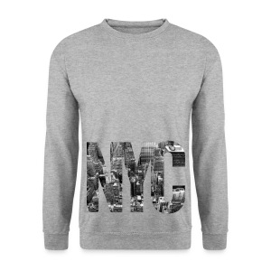 NYC B.BLL CLOTHES - Sweat-shirt Homme
