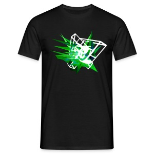 Tom Spike - Männer T-Shirt