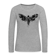 Langarmshirts ~ Frauen Premium Langarmshirt ~ Artikelnummer 30877877