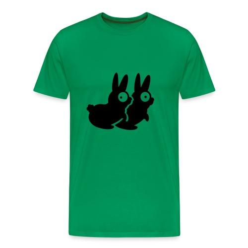 maglia uomo  - Maglietta Premium da uomo