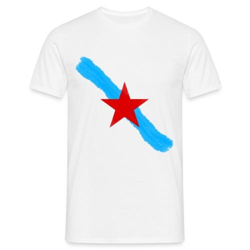 Camisola Estreleira (Home) - Camiseta hombre