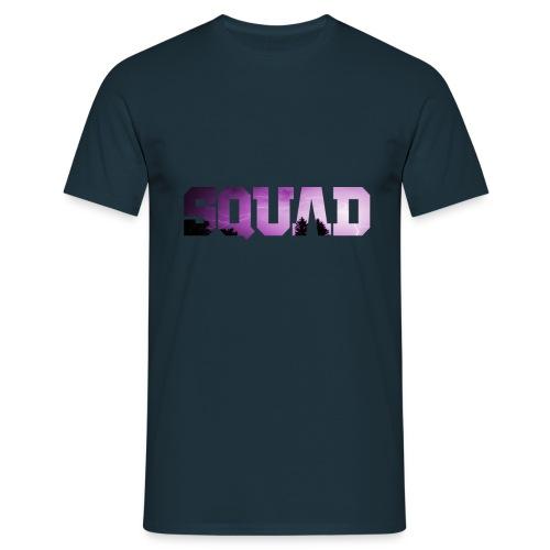 THUNDER SHIRT. - Mannen T-shirt
