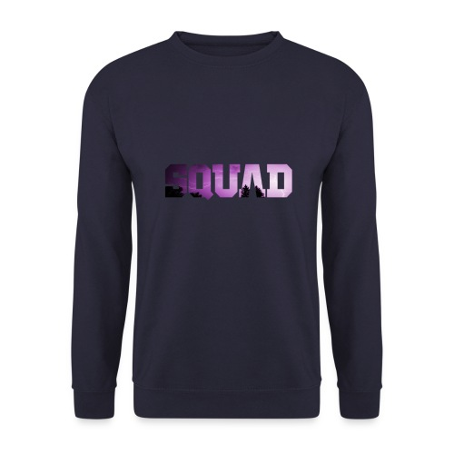 THUNDER CREWNECK. - Mannen sweater