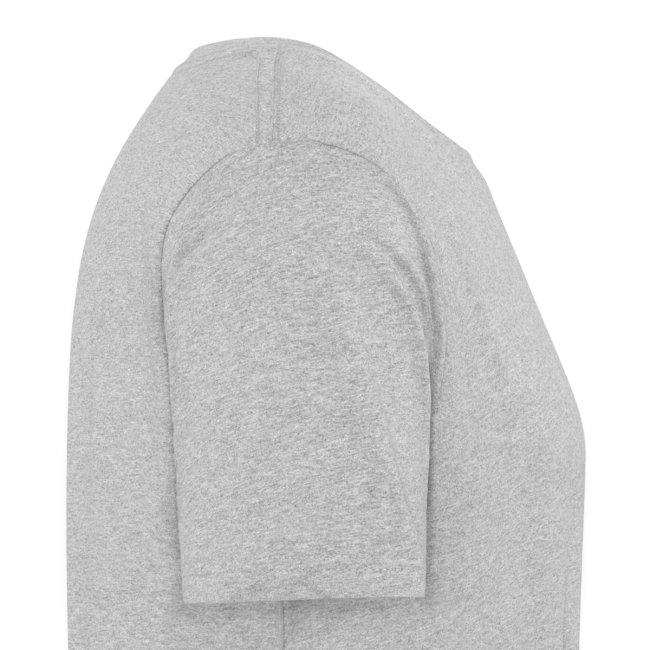 Tee-shirt Guerrier Skateur - Gris