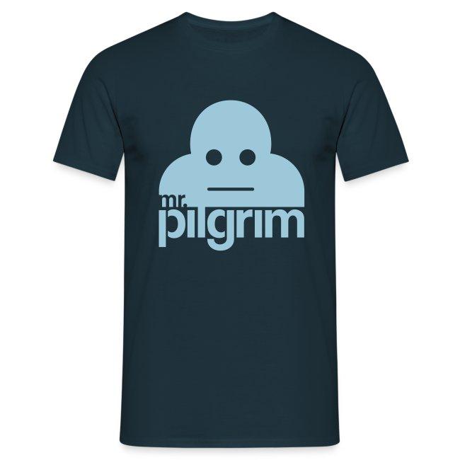 Mr Pilgrim (Premium T)