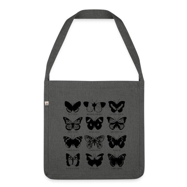 Sac Papillons