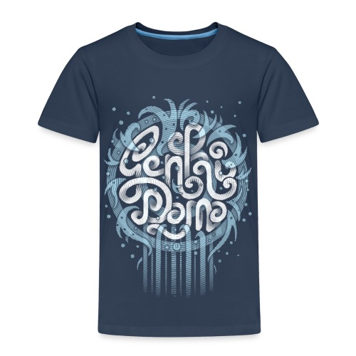 Genki Dama - Kids' Premium T-Shirt